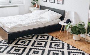 ¿Es bueno agregar alfombra a la habitación? Considera estos 8 puntos antes de hacerlo