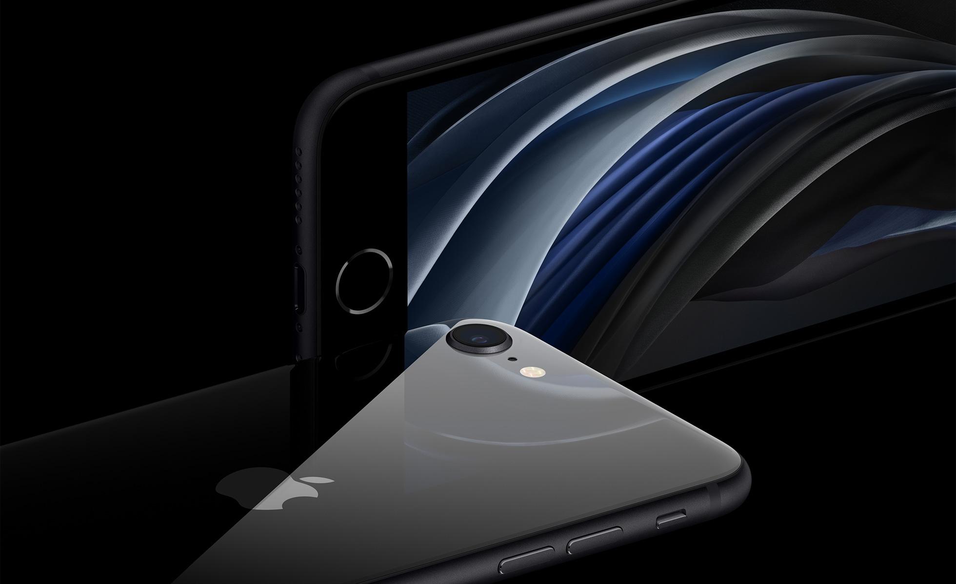 Apple iPhone iPhone SE celular teléfono iPhone 11 Pro iPhone XR iPhone 11 coronavirus