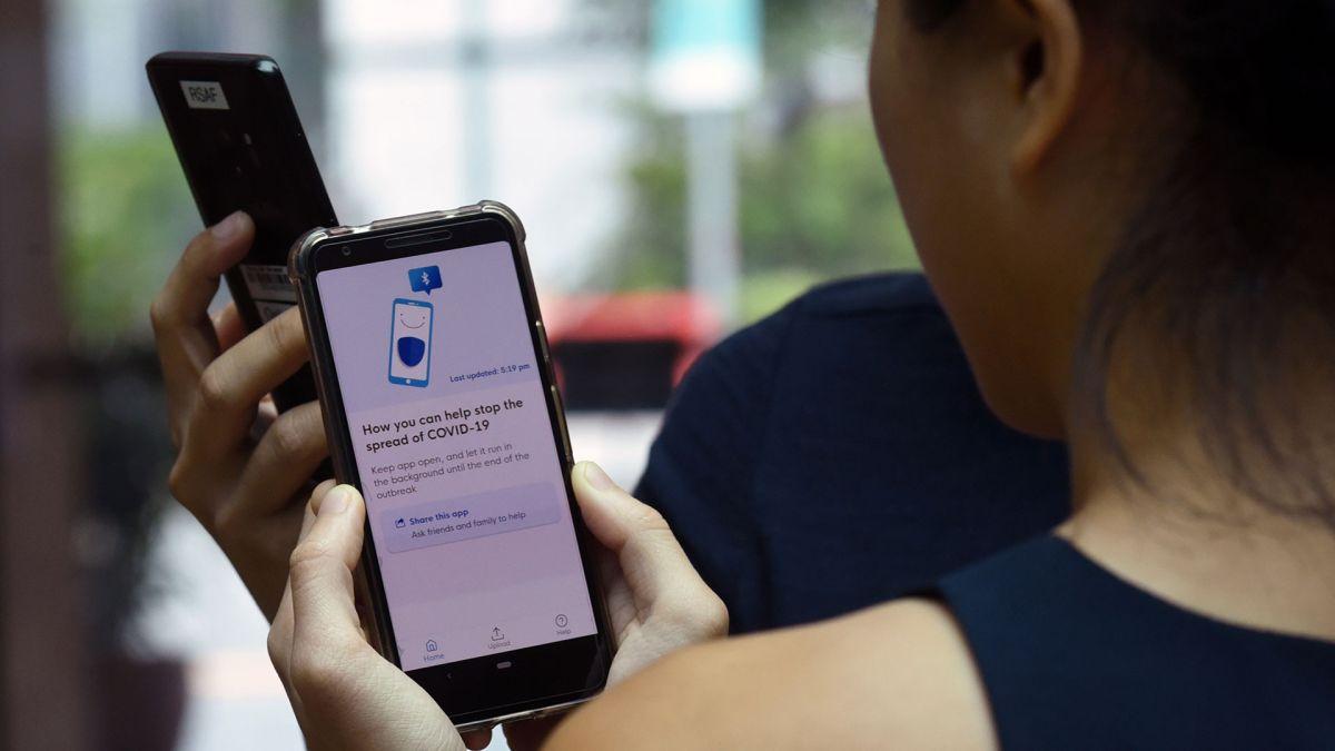 Bluetooth en la lucha contra el coronavirus