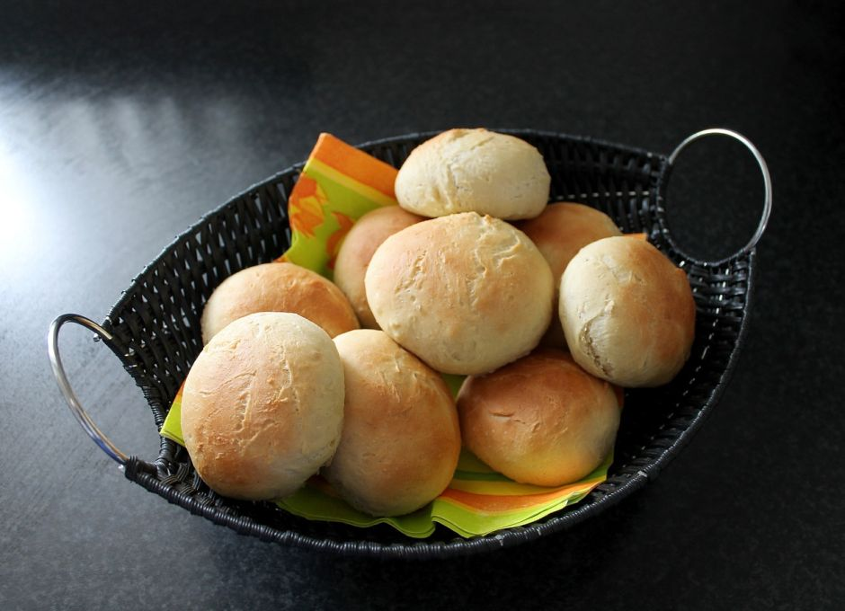 Cómo funciona la dieta del pan