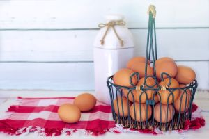 Qué gran cambio está haciendo Costco a sus productos con huevo