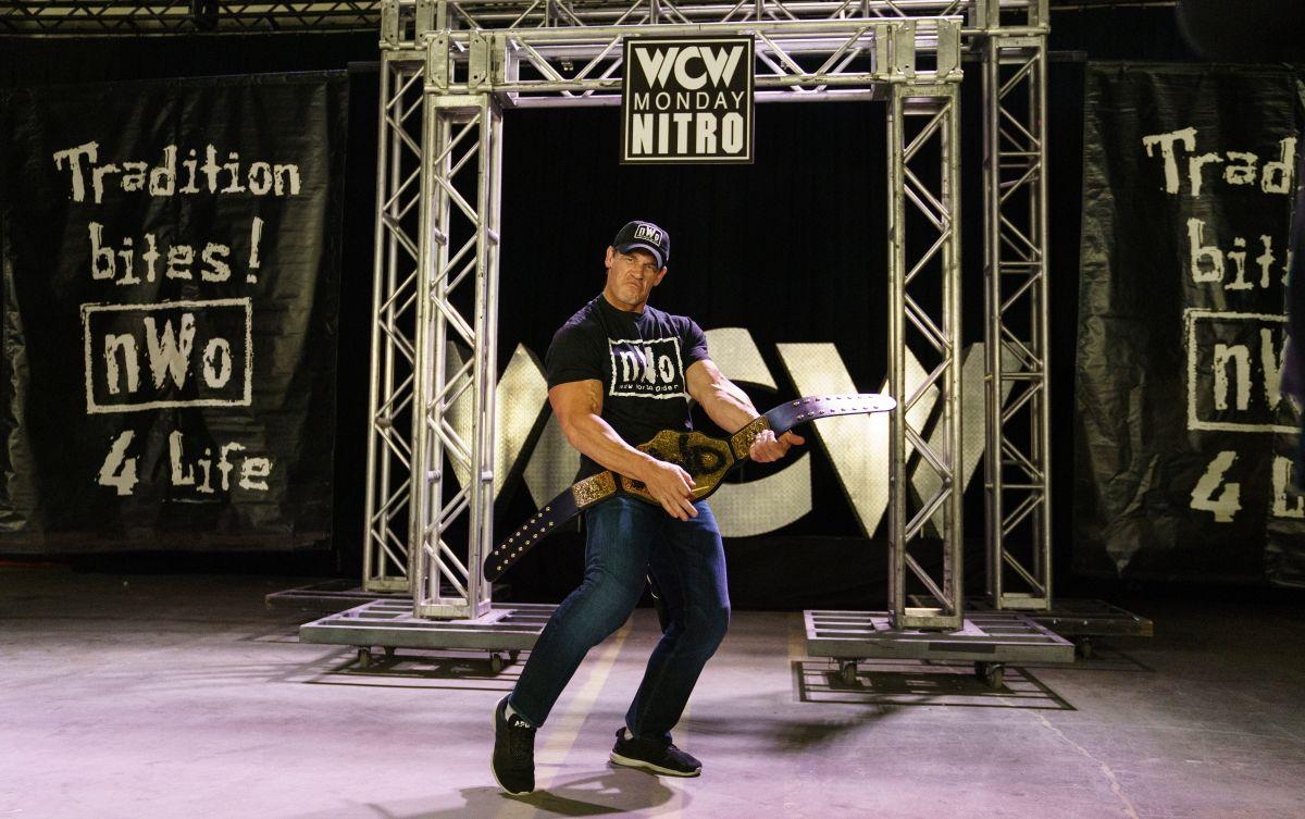 John Cena es una de las estrellas más queridas en WWE.