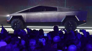 La Cybertruck de Tesla podrá flotar