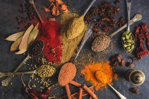 6 especias mágicas para curarte desde adentro