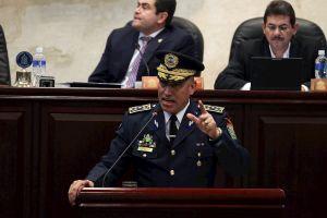 Fiscalía de Nueva York acusa de narcotráfico a exmando de la policía de Honduras