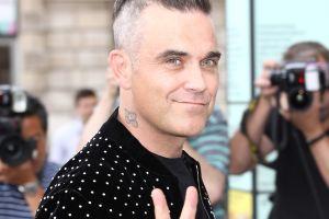 Robbie Williams se interpretará a sí mismo en la película sobre su vida