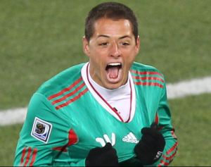 Chicharito cumple 32 años: revive todos sus goles con el Tri en la Copa del Mundo