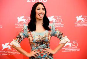 Lali Espósito y una romántica dedicatoria a su novio Santiago Mocorrea por su cumpleaños