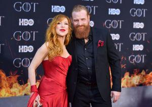 """Estrella de Game of Thrones superó el coronavirus: """"Estamos completamente recuperados"""""""