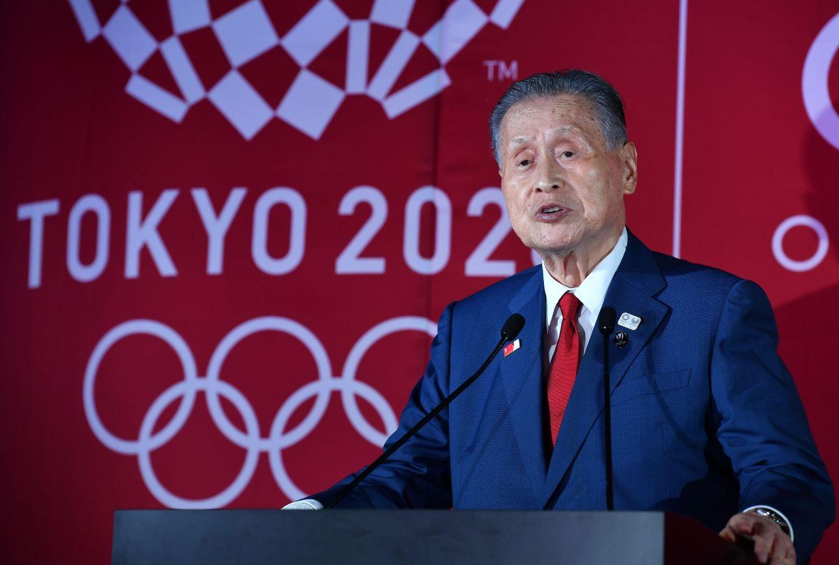 La opción de cancelar los Juegos Olímpicos en 2021 sigue latente mientras no se controle la pandemia