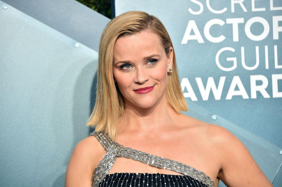 Reese Witherspoon vendió su casa en Los Ángeles.