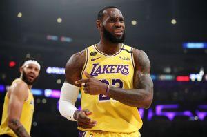 LeBron Who? Los Raptors son los campeones de la NBA y se lo demostraron a los Lakers