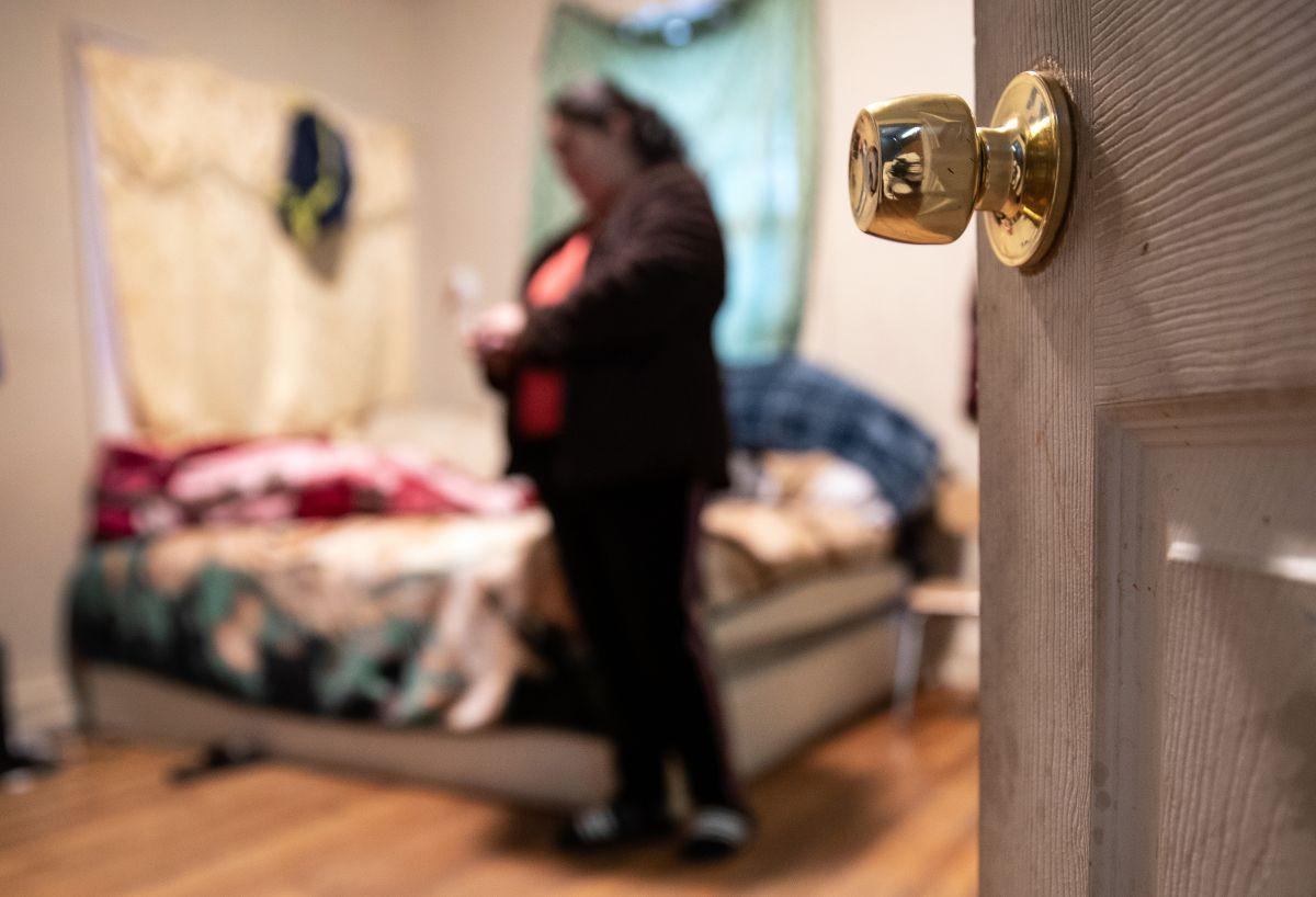 Las personas atrasadas con el pago de la renta  en Los Ángeles recibirán asistencia.(Getty Images)