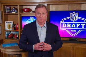 """""""Es el mejor que haya jugado este deporte"""": Comisionado de la NFL se rinde ante Tom Brady"""
