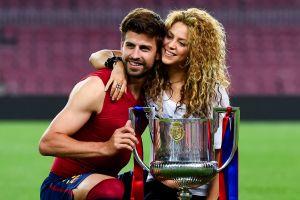 Increíble video: Shakira parece haber perdido todo su acento colombiano