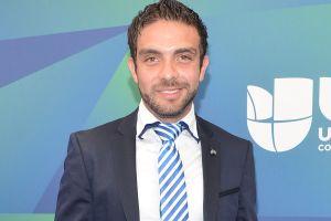 Exconductor de Univisión Deportes hizo su debut como narrador en Chivas TV