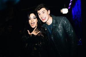 Shawn Mendes revela que cada canción de amor que ha escrito habla sobre Camila Cabello