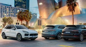 Porsche te convierte en experto de autos sin salir de casa