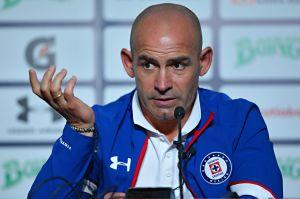 ¿Su salvador? Paco Jémez está interesado en fichar a Diego Láinez para el Rayo Vallecano