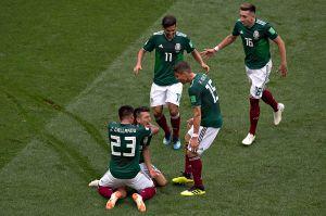 Un día inolvidable: revive la histórica victoria de la Selección Mexicana ante Alemania en Rusia 2018