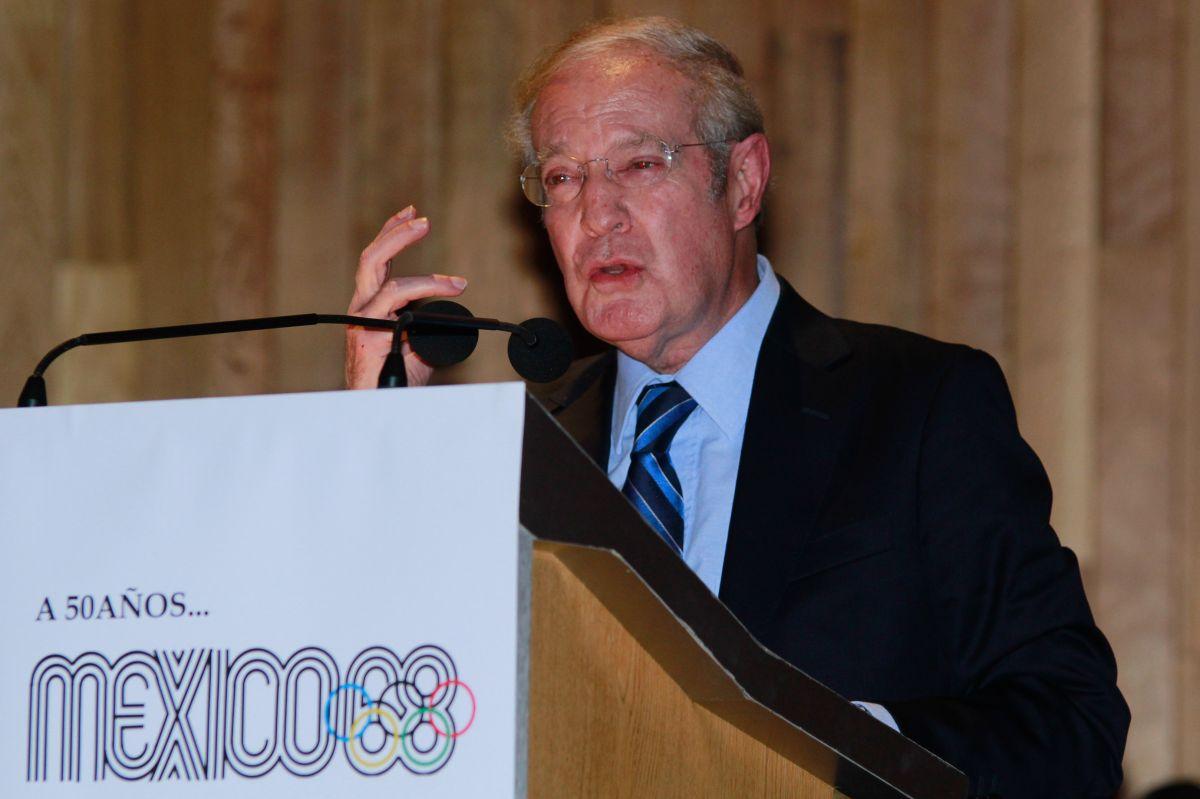 José Ramón volvió a crear polémica.