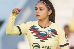 Club América condena el acoso hacia las jugadoras Jana Gutiérrez y Selene Varela
