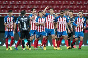 ¡Rescatan el empate! Las Chivas llegan a seis juegos sin perder en la eLiga MX