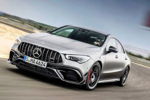 Mercedes-Benz crea alianza con Nvidia para desarrollar autos de conducción autónoma e inteligencia artificial