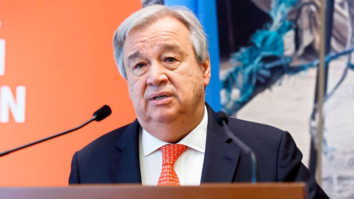 La ONU anunció una nueva estrategia de comunicación enfocada a redes sociales.