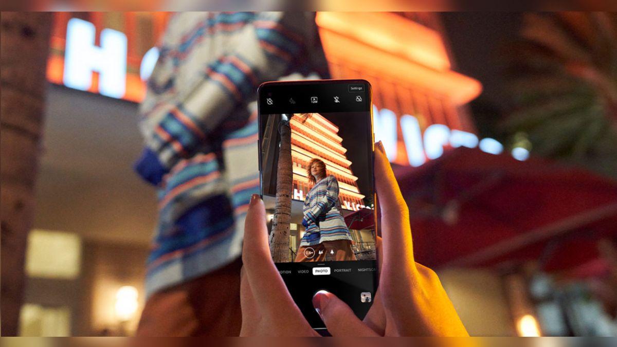 Estará disponible en T-Mobile a partir del 29 de abril.