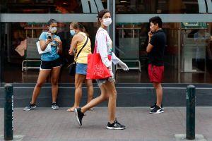 Con casi 120,000 contagios, Perú es el segundo país más afectado en Latinoamérica
