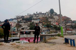 Coronavirus: 344 guatemaltecos detenidos el fin de semana por violar el toque de queda