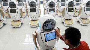 Sony busca crear un robot que haga compañía mientras se juega PlayStation
