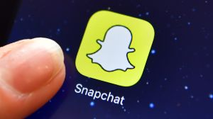 Snapchat gana usuarios y millones en medio del coronavirus