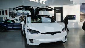 Tesla reporta ganancias durante su primer trimestre fiscal de 2020