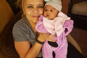 """""""No sabemos cómo se contagió"""": dice abuela de bebé que murió por coronavirus en El Bronx"""