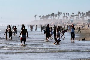 Alertan por ola de calor extremo hasta el fin de semana en el sur de California