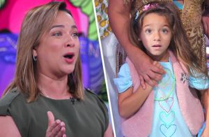Alaïa, la hija de Adamari López, debuta en YouTube con AlaïaTube