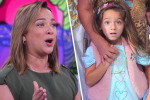Alaïa, la hija de Adamari López, derrite corazones en Instagram
