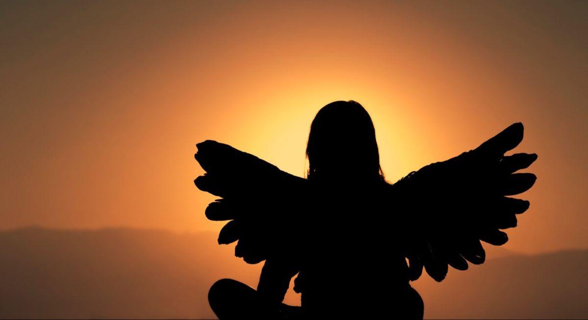 10 cosas que probablemente no sabías de los ángeles de la guarda