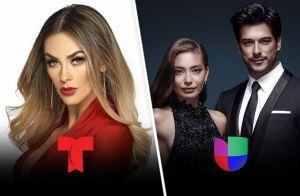 Final de 'La Doña 2' de Telemundo es opacado por 'Amor Eterno' de Univision