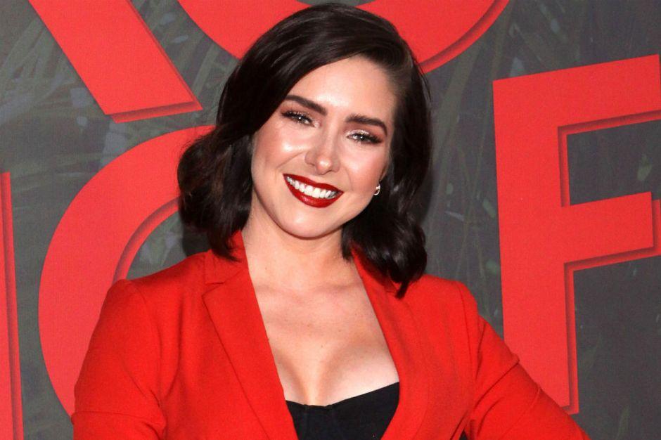 Ariadne Díaz se baja del proyecto de Televisa, ¿Qué Le Pasa A Mí Familia?