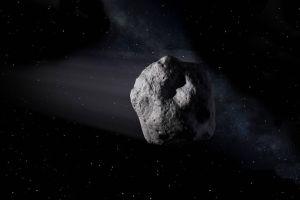 Vigilan a un asteroide que se acercará a la Tierra el 29 de abril