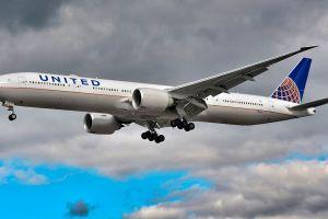 ¿Por qué la mayoría de los aviones son de color blanco?