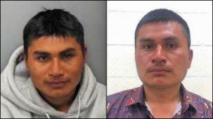 Arrestan a un fugitivo que estaba a punto de tomar un vuelo a México