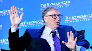 Bill Gates renuncia a la junta de directores de a Microsoft