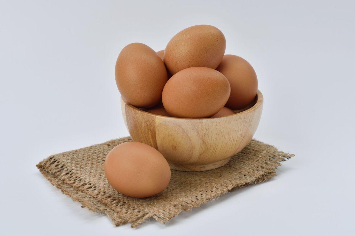 10 Productos Con Los Que Puedes Sustituir Al Huevo En Una Receta La Opinión