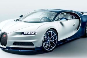 Este documental del Bugatti Chiron te dejará boquiabierto y lo puedes disfrutar gratis