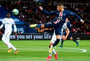 El París Saint-Germain se quedó sin liga, pero amenazan con jugar la Champions League a como dé lugar
