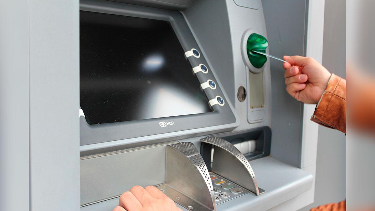 Resguarda muy bien tu información bancaria